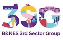 Bath 3rd Sector Logo