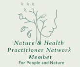 Nature & Health Practitioners Network Logo