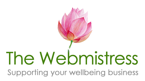 The Webmistress Logo